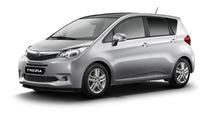 Toyobaru concept and Trezia compact wagon to debut in Geneva
