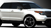 Funkmaster Flex Ford Explorer