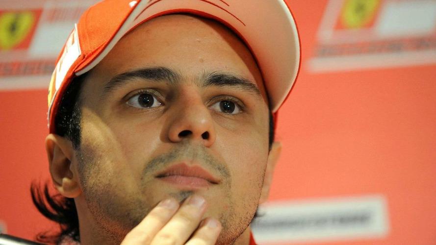 Ferrari rules out 2009 race return for Massa
