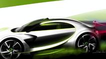 Citroen SURVOLT concept 02.03.2010