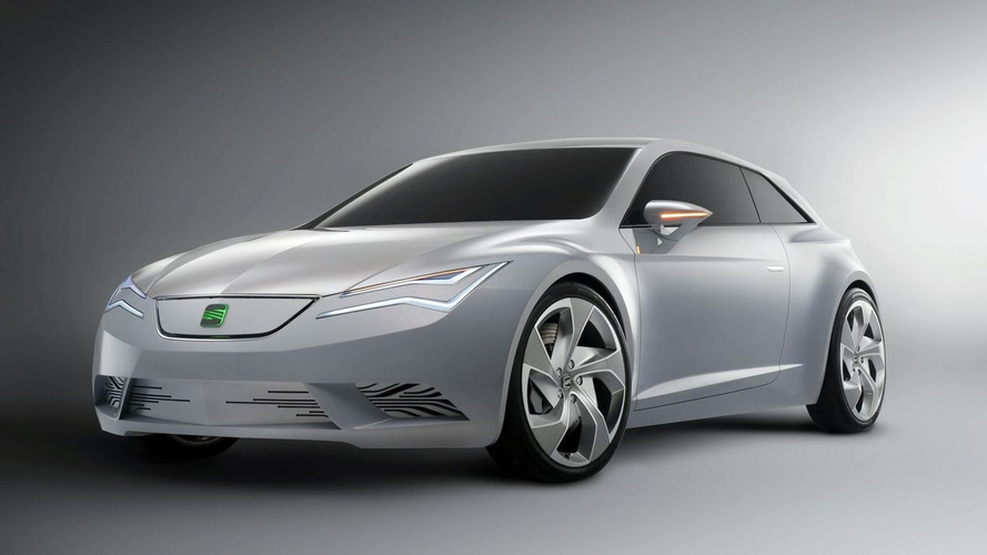 First Seat EV model due in 2019