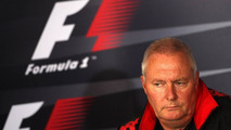 Ecclestone comments have 'no effect' on Virgin - boss