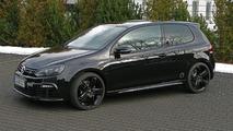 B&B Gives VW Golf R 362hp