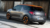 Citroen DS3 Racing Limited Edition Officially Revealed