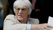 Ecclestone says F1 owner CVC supports him
