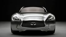 Infiniti planning small three-door hatchback - report