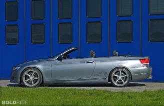 AC Schnitzer ACS3 BMW 3-Series Convertible
