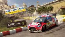 Un trailer officiel du jeu WRC6 dévoilé