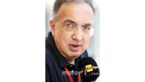 Sergio Marchionne, Ferrari President and CEO of Fiat Chrysler Automobiles