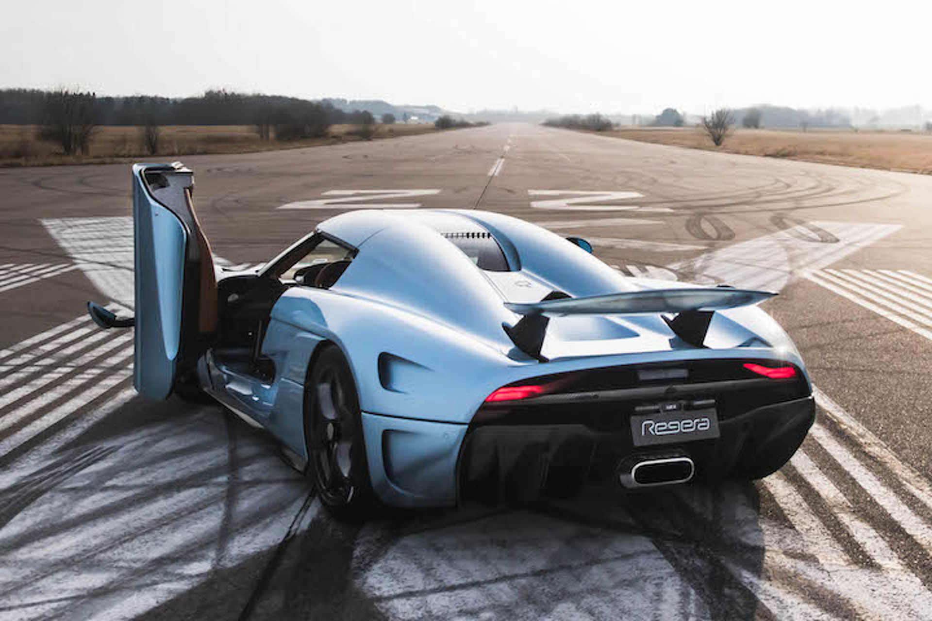 "Koenigsegg Wants to Build More ""Normal"" Cars"