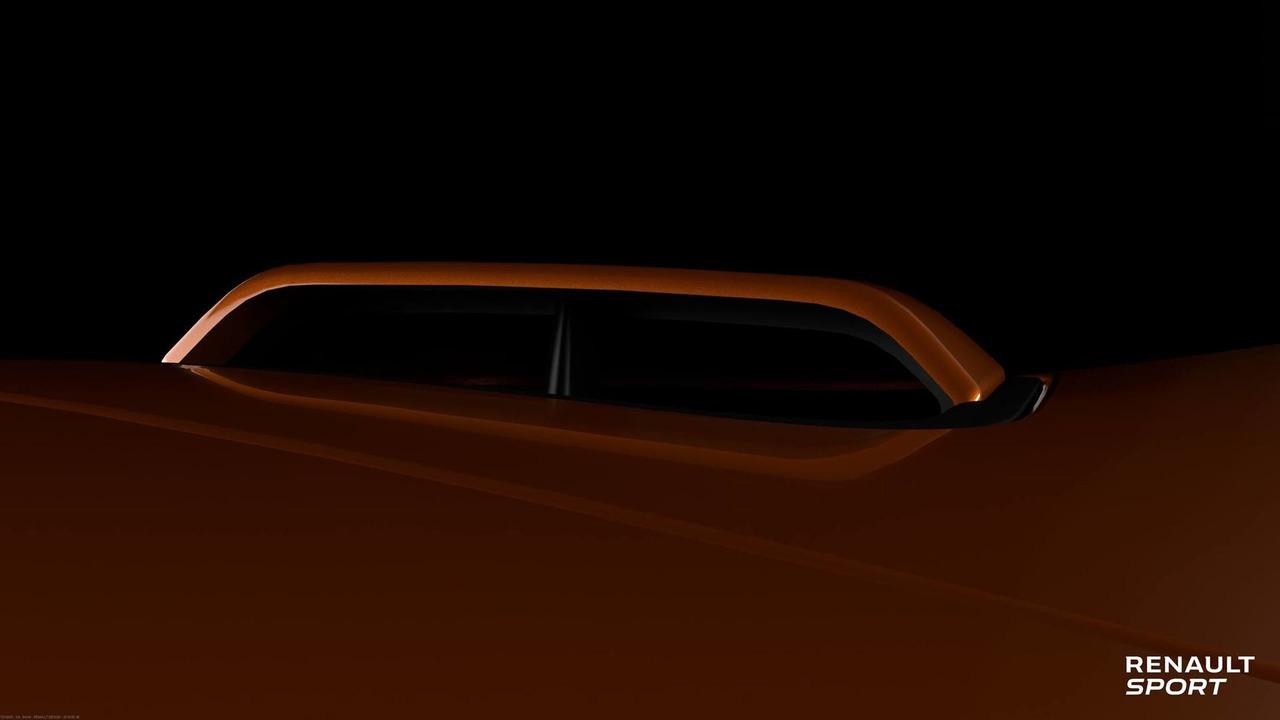 2016 Renault Twingo GT teaser
