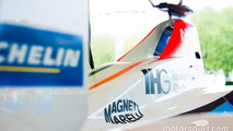 Magneti Marelli enters Formula E with Mahindra