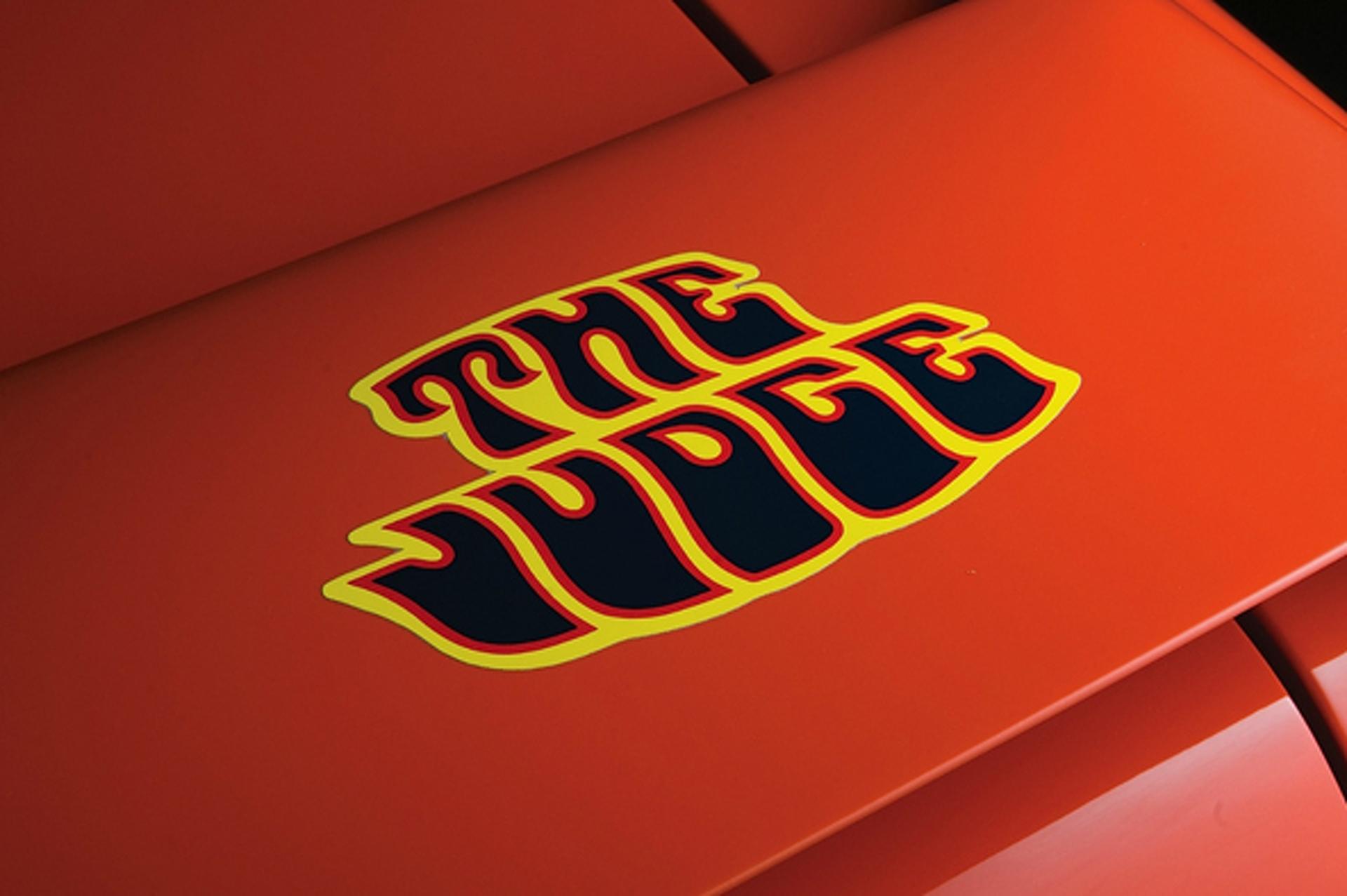 Bold School: 1969 Pontiac GTO Judge