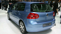 Volkswagen Golf TDI Hybrid