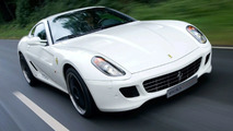 Ferrari 599 GTB by Edo Competition