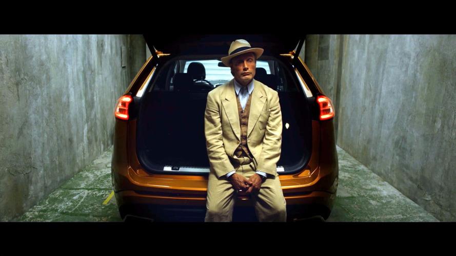 Watch Ford's bizarre gangster short starring Mads Mikkelsen