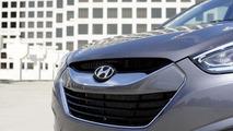 2014 Hyundai Tucson 02.10.2013
