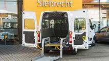 Opel Movano for RETTmobil 2014