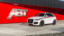 ABT Sportsline Audi RS Q3 headed to Geneva with 410 HP
