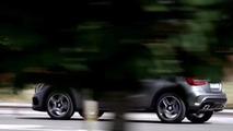 2014 Mercedes-Benz GLA teaser video screenshot 13.08.2013
