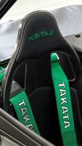 Caterham Seven Kamui Kobayashi special edition