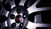 2015 Subaru Forester STi teaser