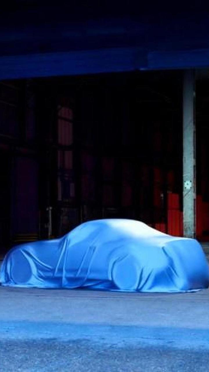 2015 Mazda MX-5 teaser