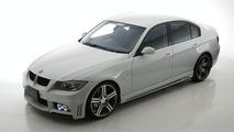 Wald Aero Kit for BMW E90 3-Series