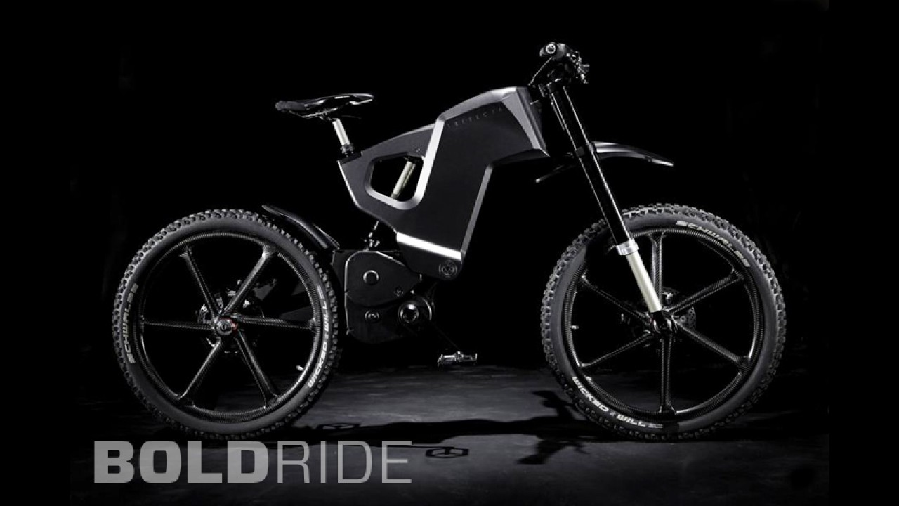 Trefecta DRT e-Bike