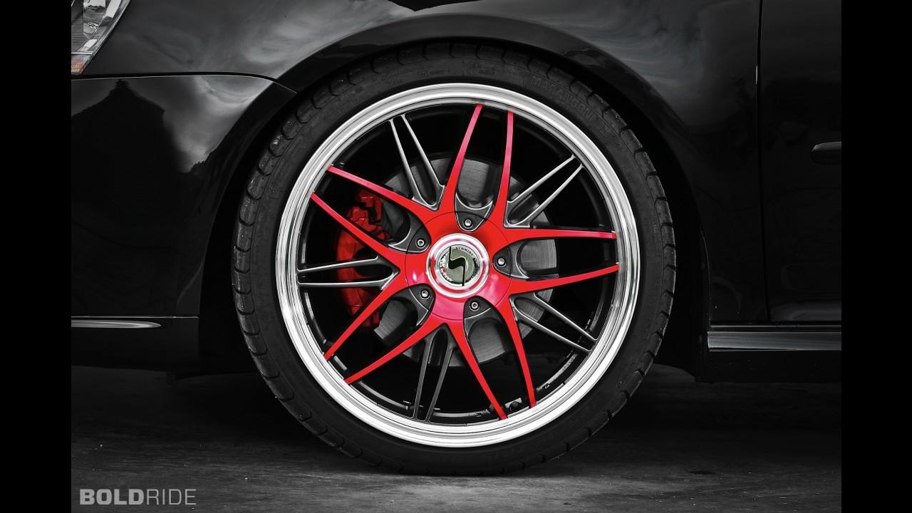 Schmidt Revolution Volkswagen Golf GTI