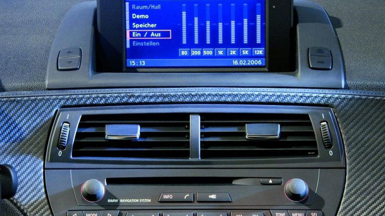 BMW Z4 THX Certified
