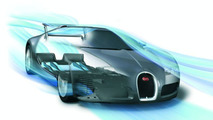 Bugatti Veyron Aerodynamics