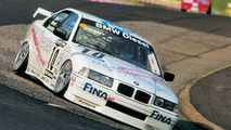 BMW 320d Nurburgring 1998 (E36)