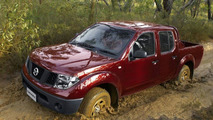 All-New Nissan D40 Navara Dual Cab