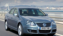 VW UK Pricing and Specification for New Jetta