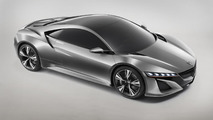 Honda announces Earth Dreams engine for Geneva