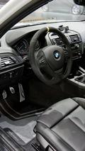 BMW 1-Series Performance Accessories Study - 7.9.2011