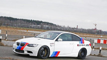 BMW M3 460cs Club Sport by a-workx - 21.11.2011