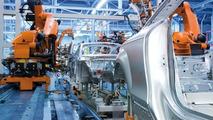 Audi Invests E10.6 Billion Till 2012