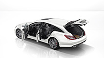 2014 Mercedes-Benz CLS 63 AMG Shooting Brake