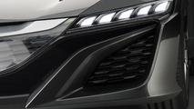 2013 Acura NSX concept
