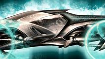 Toyota Biomobile Mecha