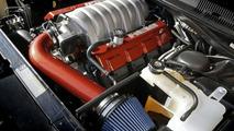 Chrysler 300C SRT8 Project E490 (AU)