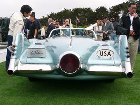 Buick LeSabre Concept
