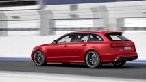 2014 Audi RS6 Avant
