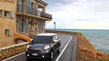 2013 Fiat 500L