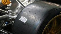 Pagani confirms using two sets of tires on Top Gear