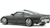 Spyker C8 Aileron