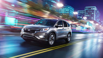 2016 Honda CR-V Special Edition trim launched in U.S. with several upgrades