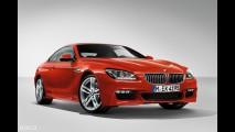 BMW 6-Series M Sport Edition